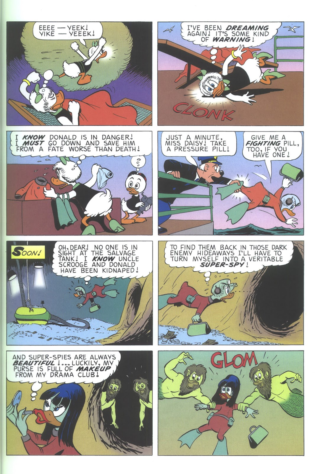 Uncle Scrooge (1953) Issue #356 #356 - English 15