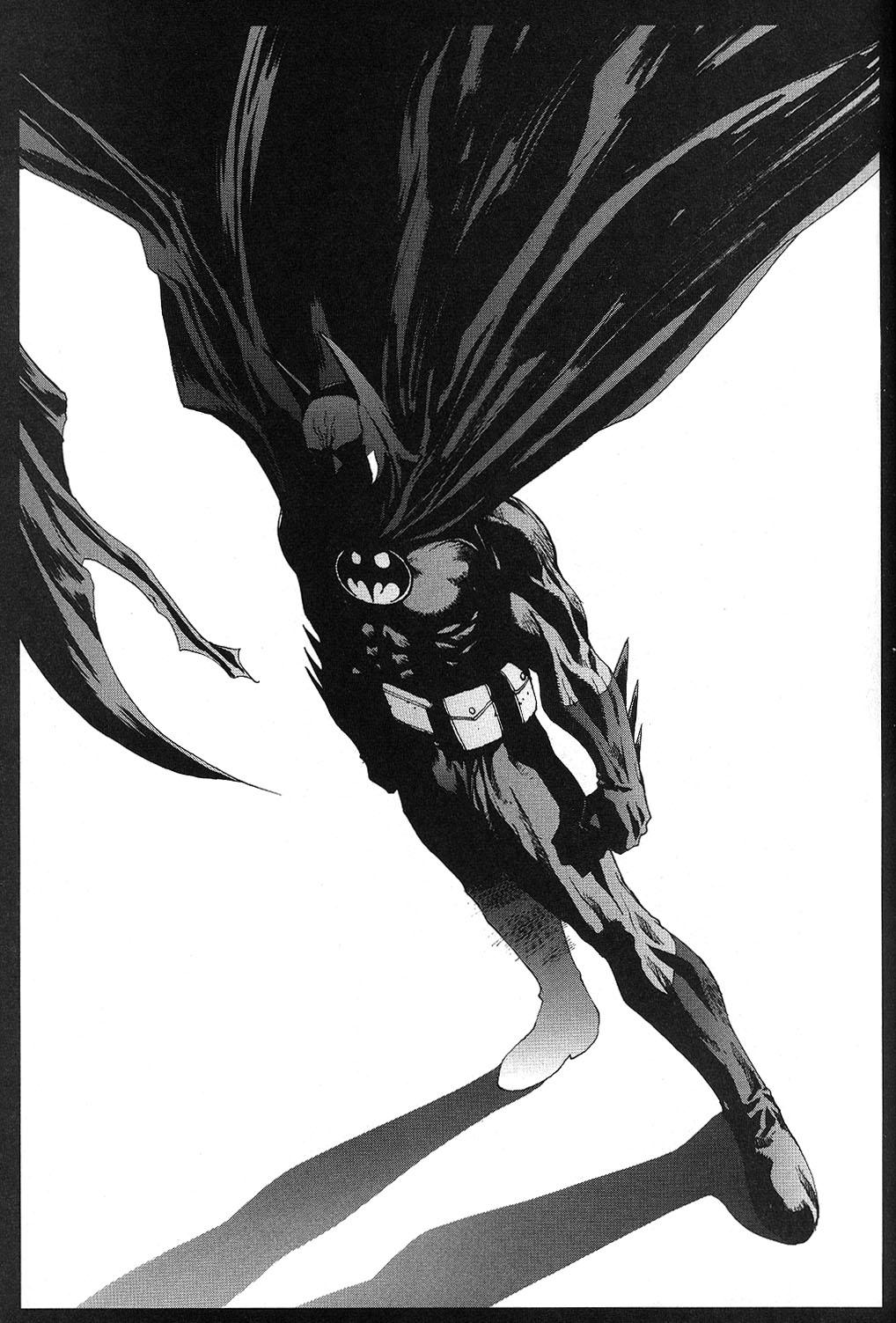 Read online Batman: Child of Dreams comic -  Issue # Full - 324