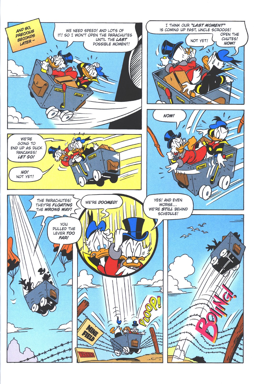 Uncle Scrooge (1953) Issue #379 #379 - English 63