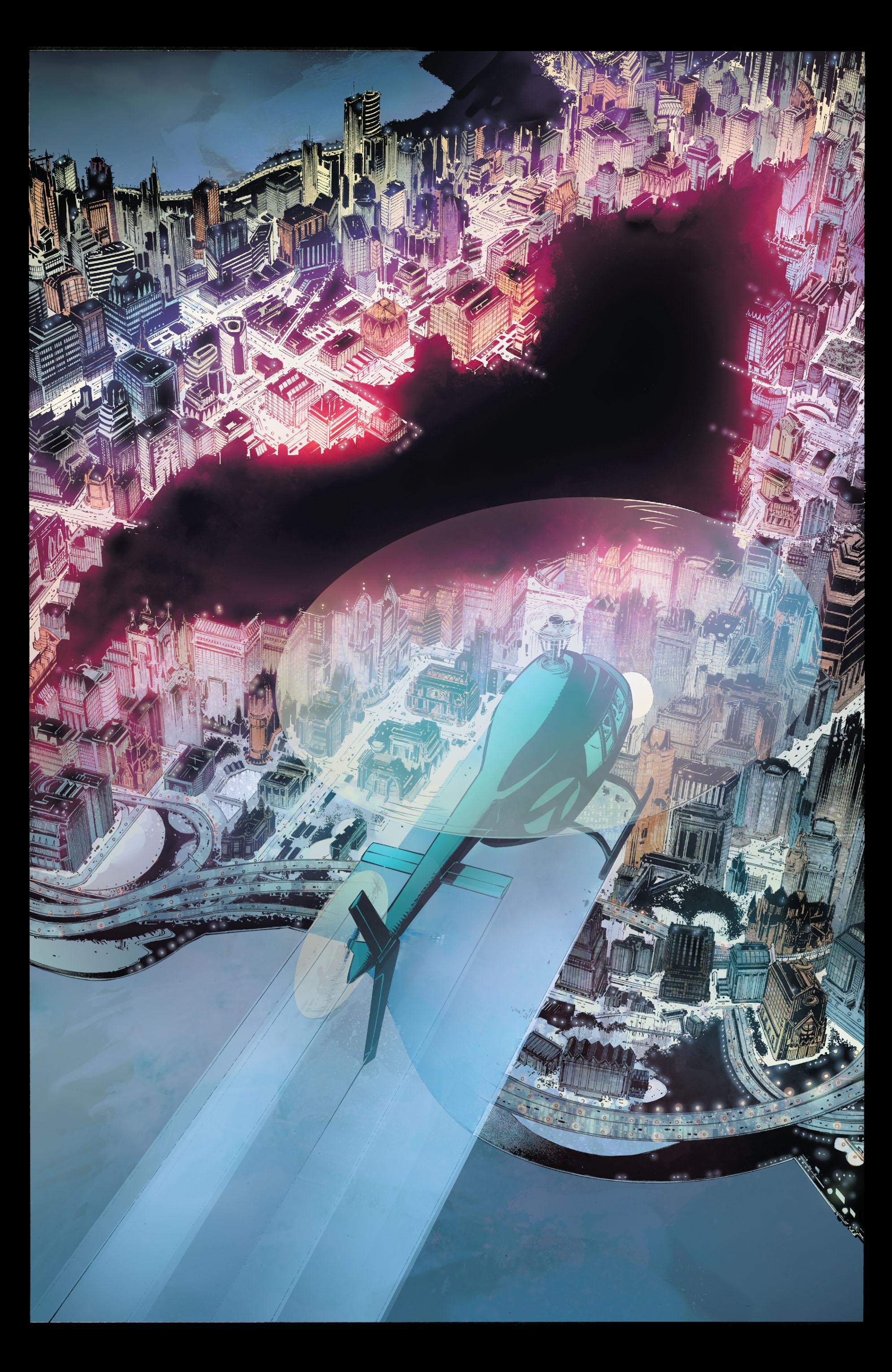DC Comics: Zero Year chap tpb pic 31