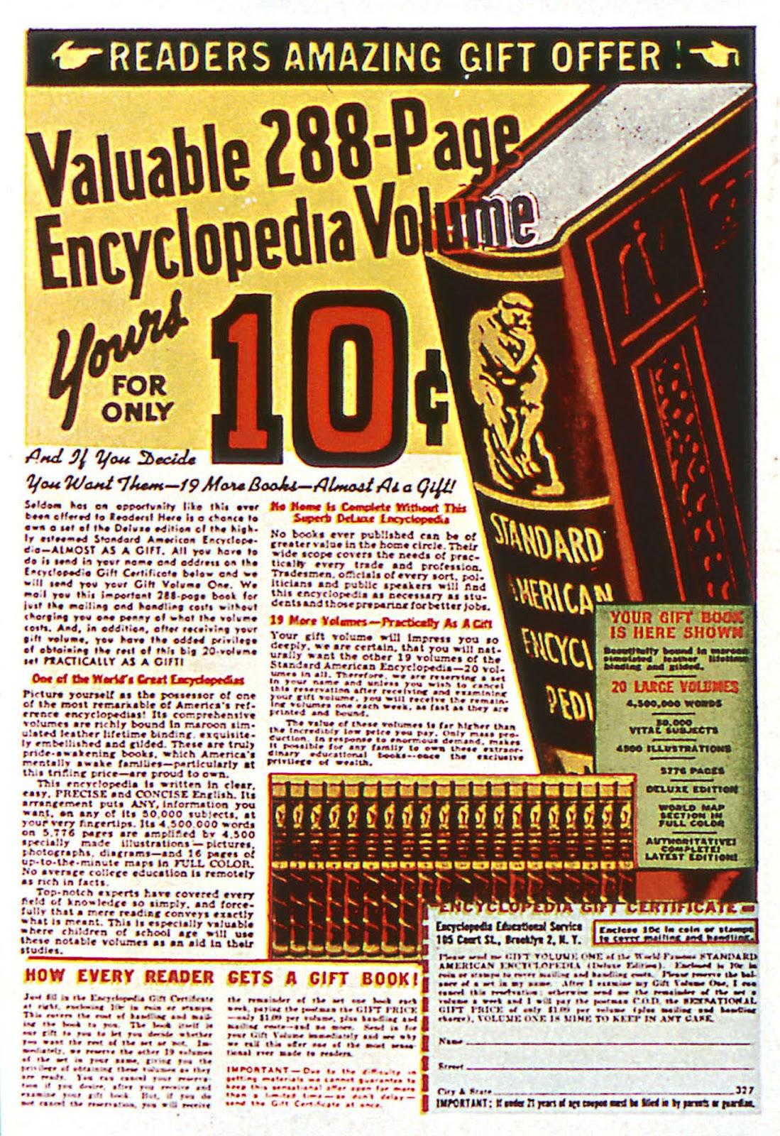 Sub-Mariner Comics Issue #16 #16 - English 36