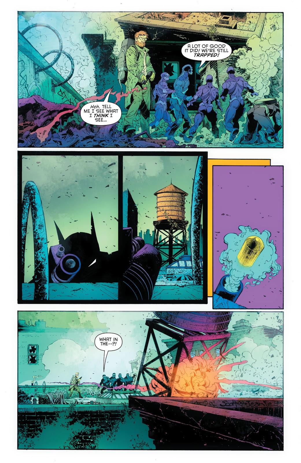 Batman (2011) Issue #30 #49 - English 23