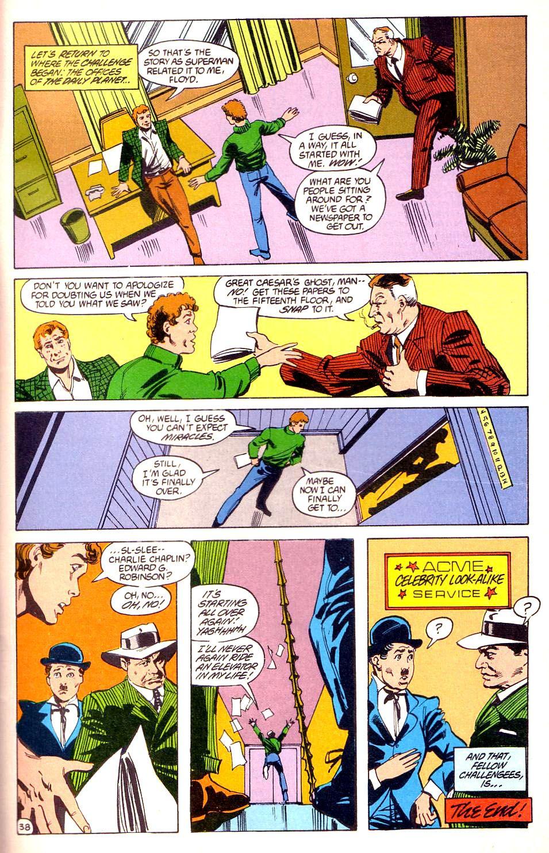 DC Challenge #12 #12 - English 39