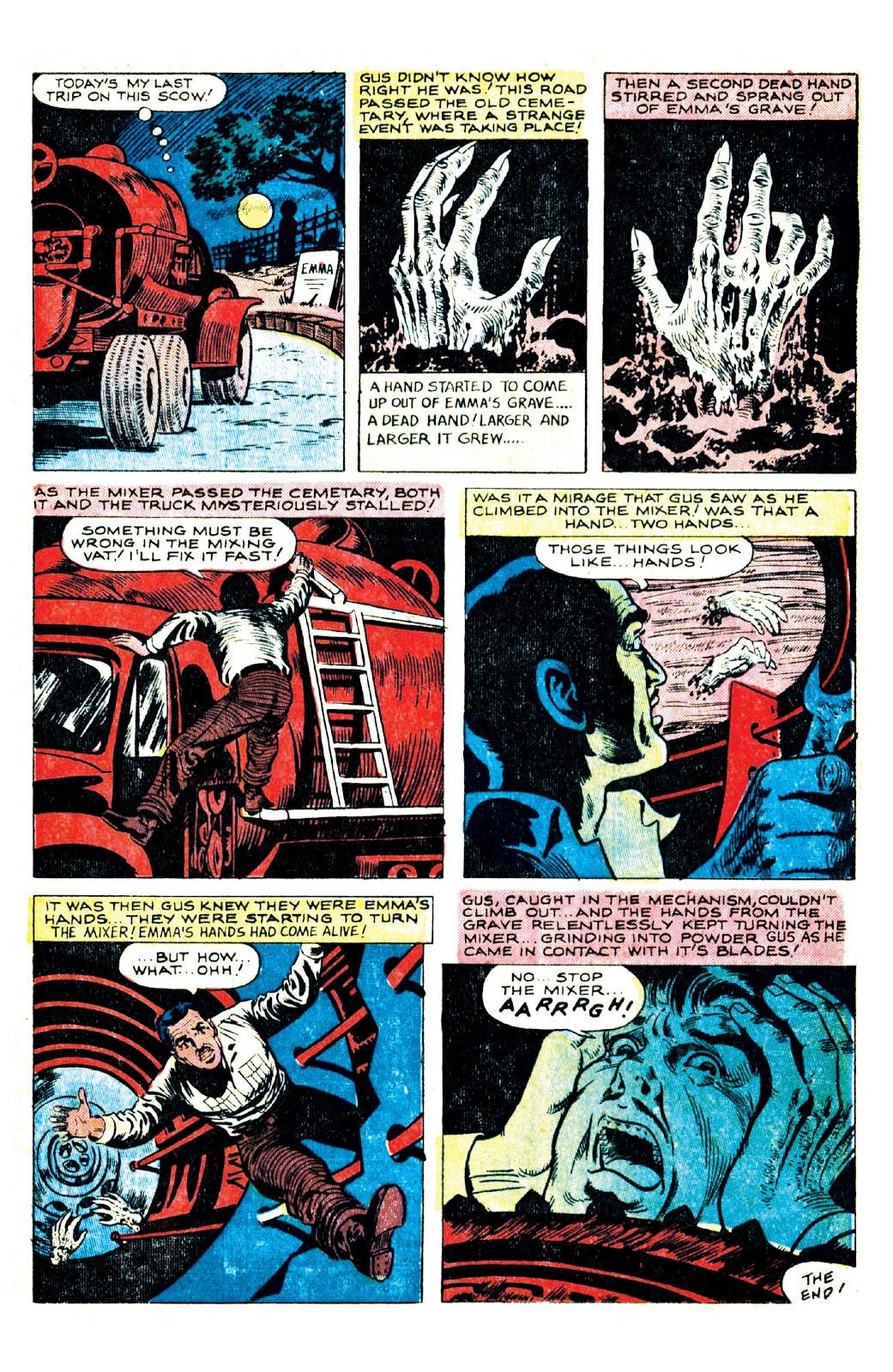 Haunted Horror Issue #16 #16 - English 23