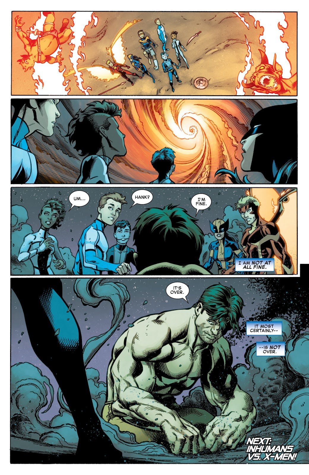 All-New X-Men (2016) Issue #16 #18 - English 22