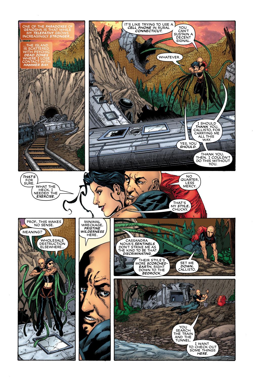 Excalibur (2004) Issue #9 #9 - English 19