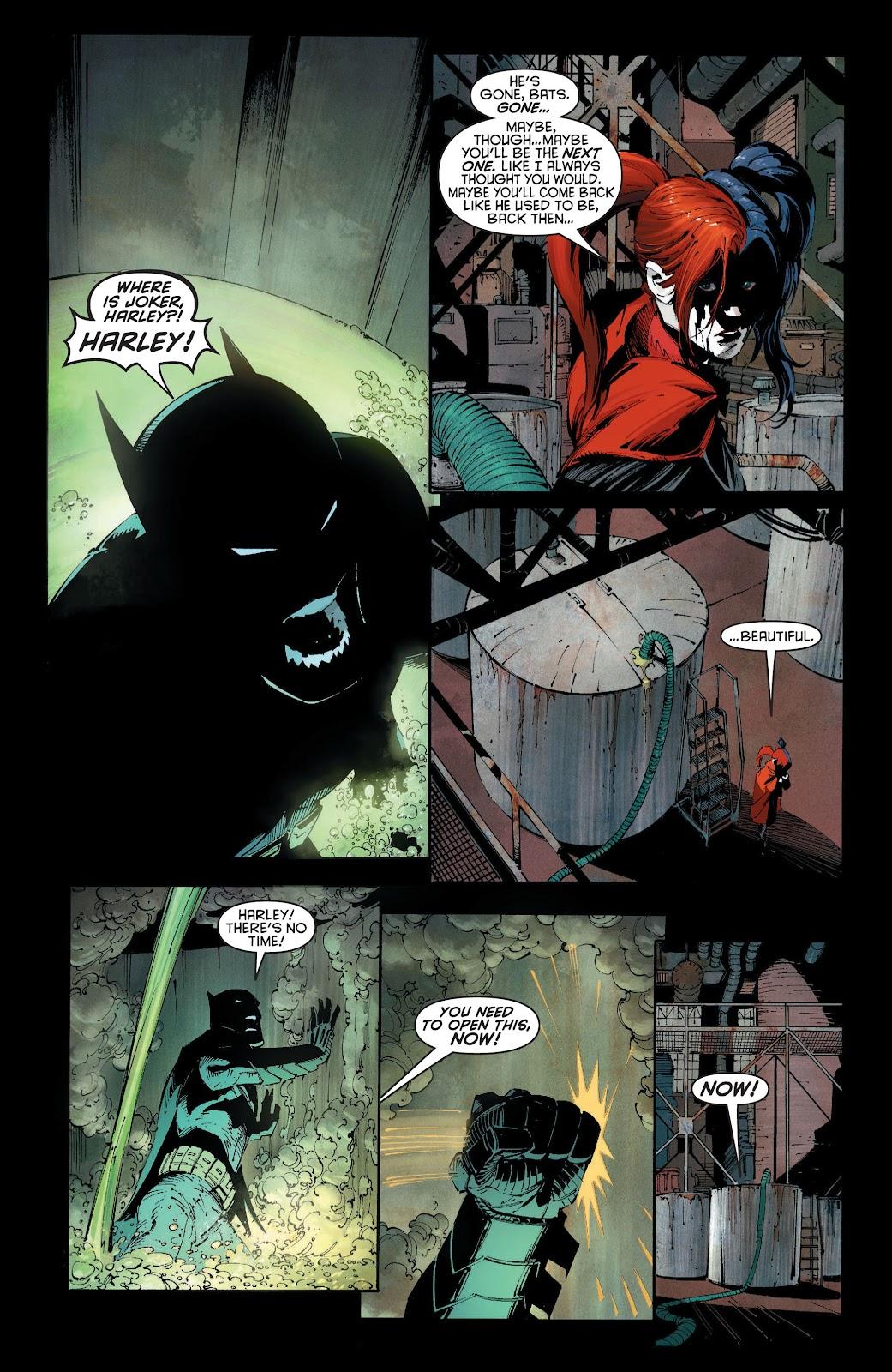 Batman (2011) _TPB 3 #3 - English 39