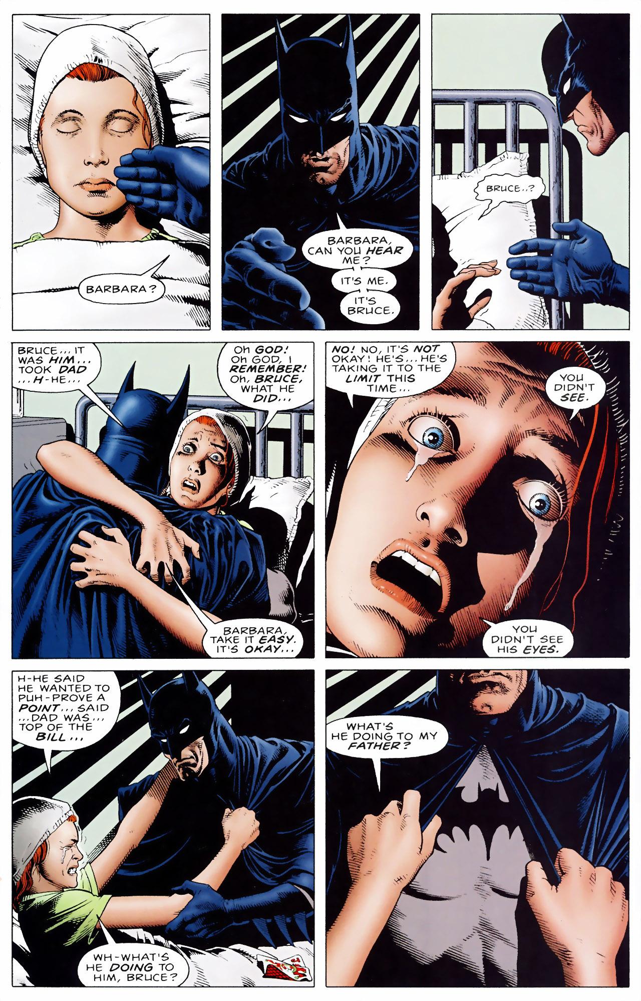 Batman: The Killing Joke chap 1 pic 24