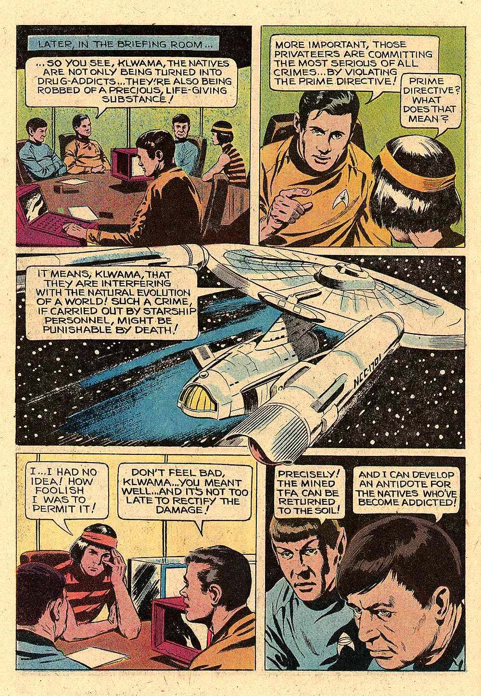 Star Trek (1967) #52 #52 - English 18