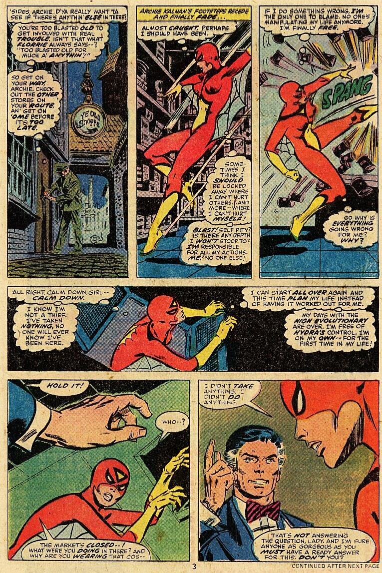 Spider-Woman (1978) #1 #50 - English 4
