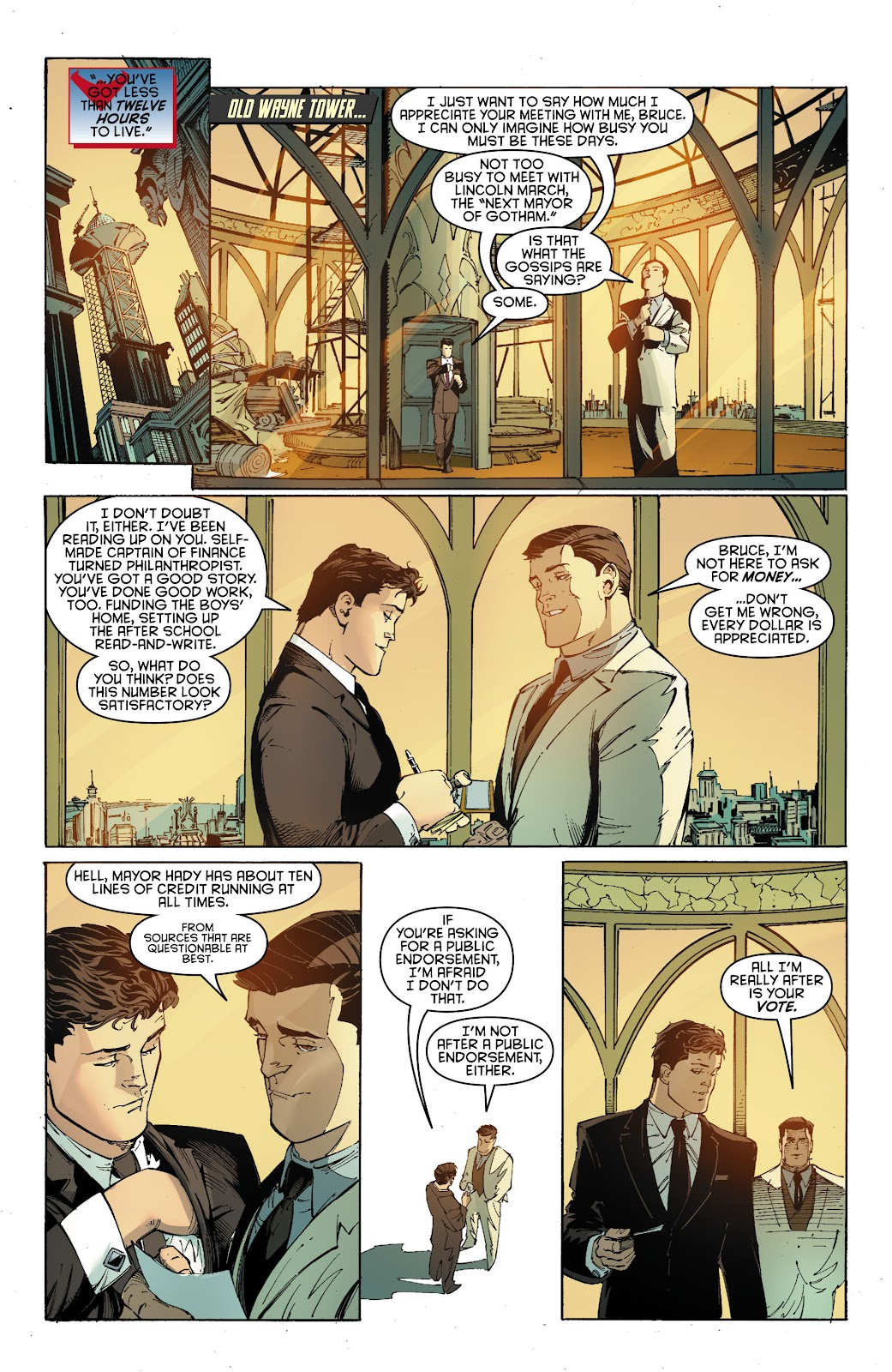 Batman (2011) _TPB 1 #1 - English 41