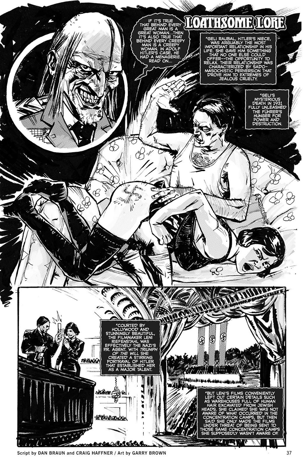 Creepy (2009) Issue #6 #6 - English 37