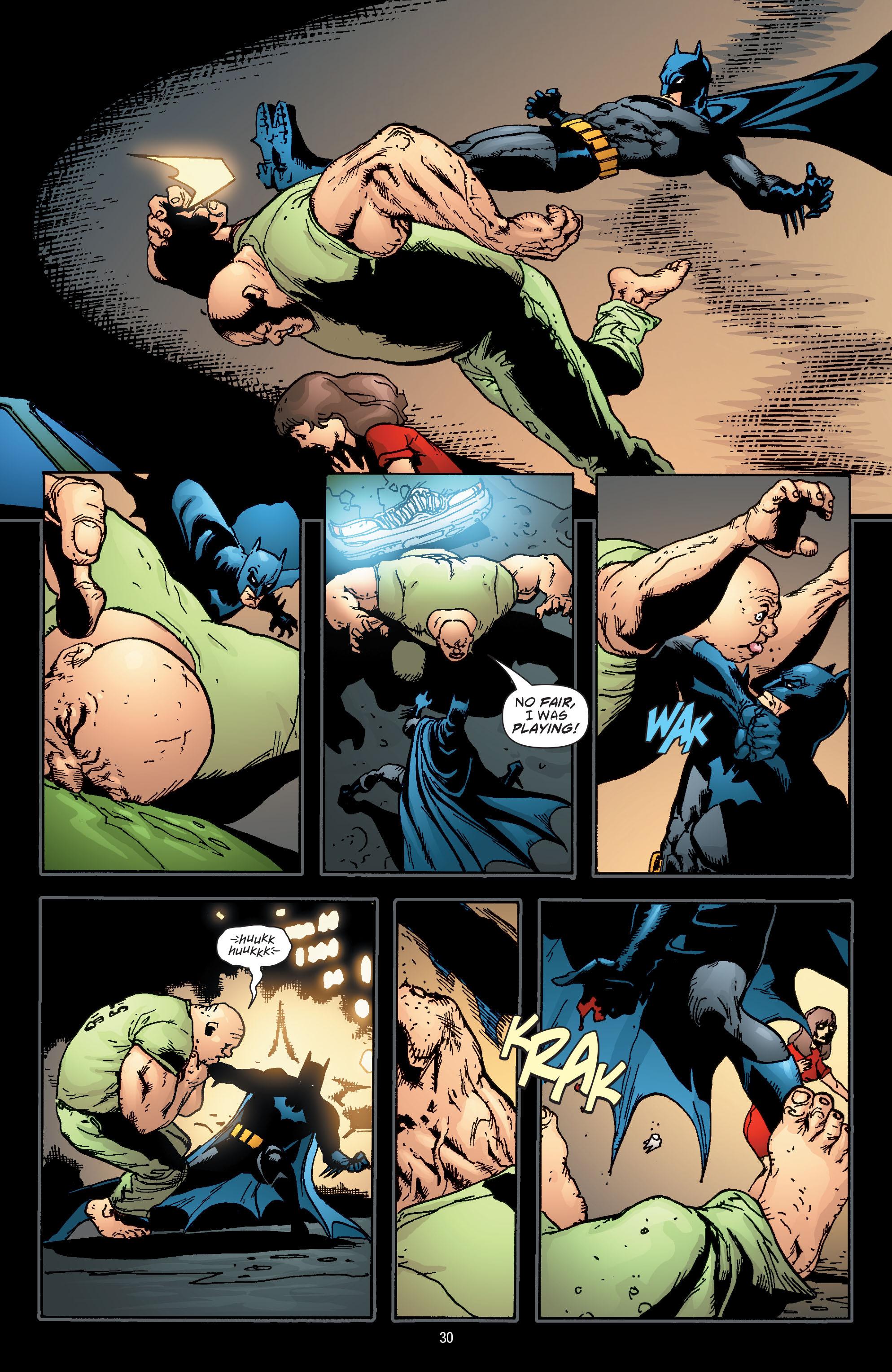 Batman: The Man Who Laughs chap 1 pic 31