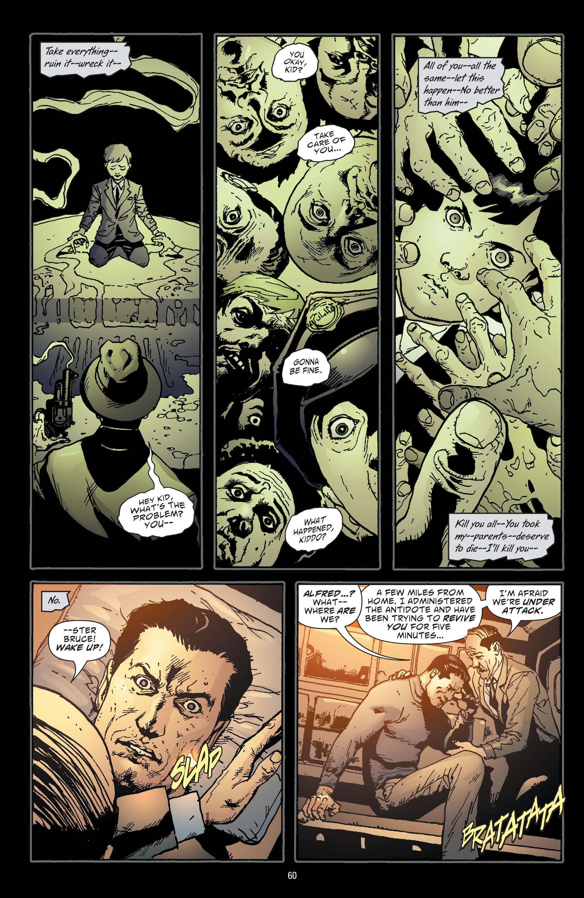Batman: The Man Who Laughs chap 1 pic 61