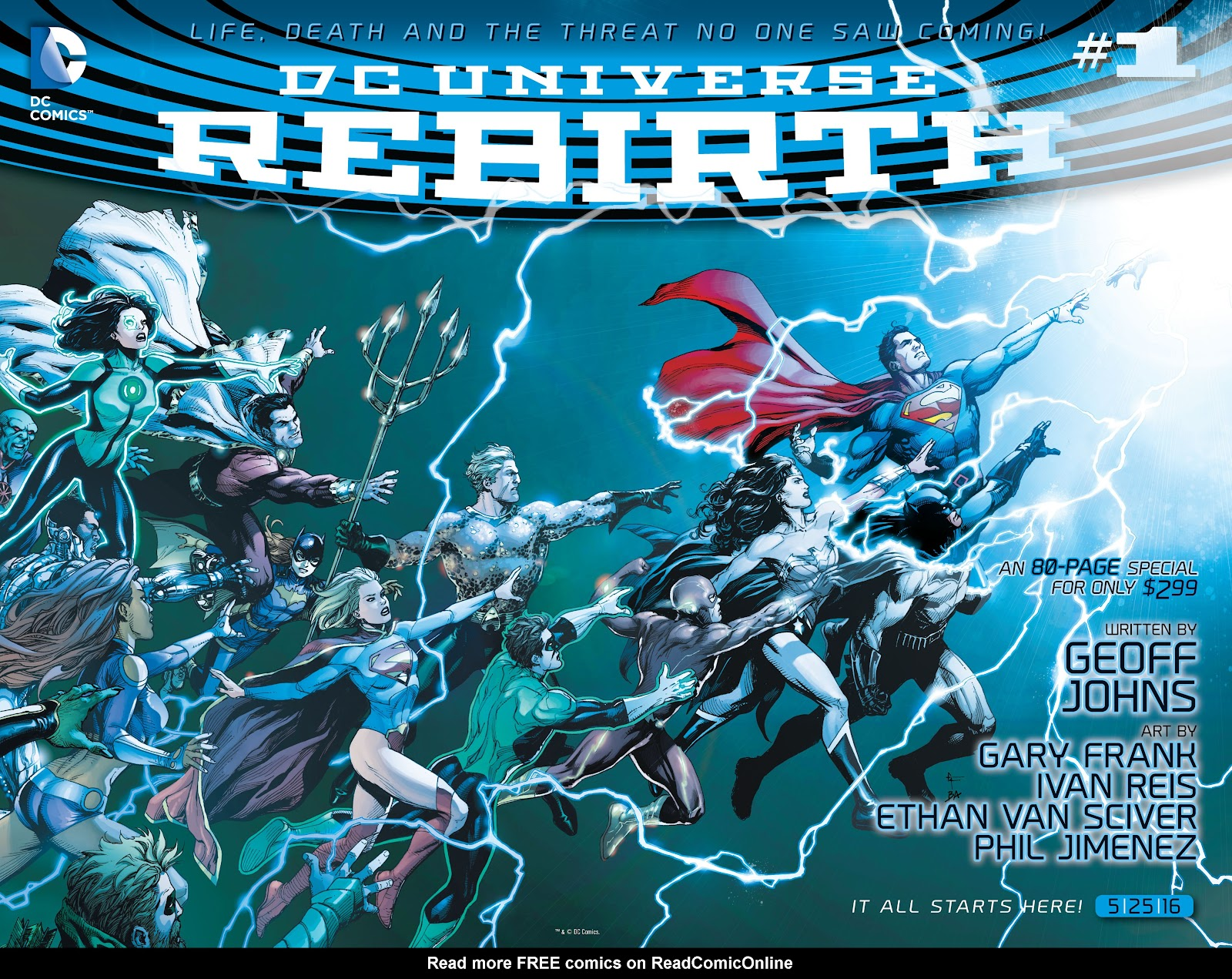 Wonder Woman (2011) Issue #52 #56 - English 30
