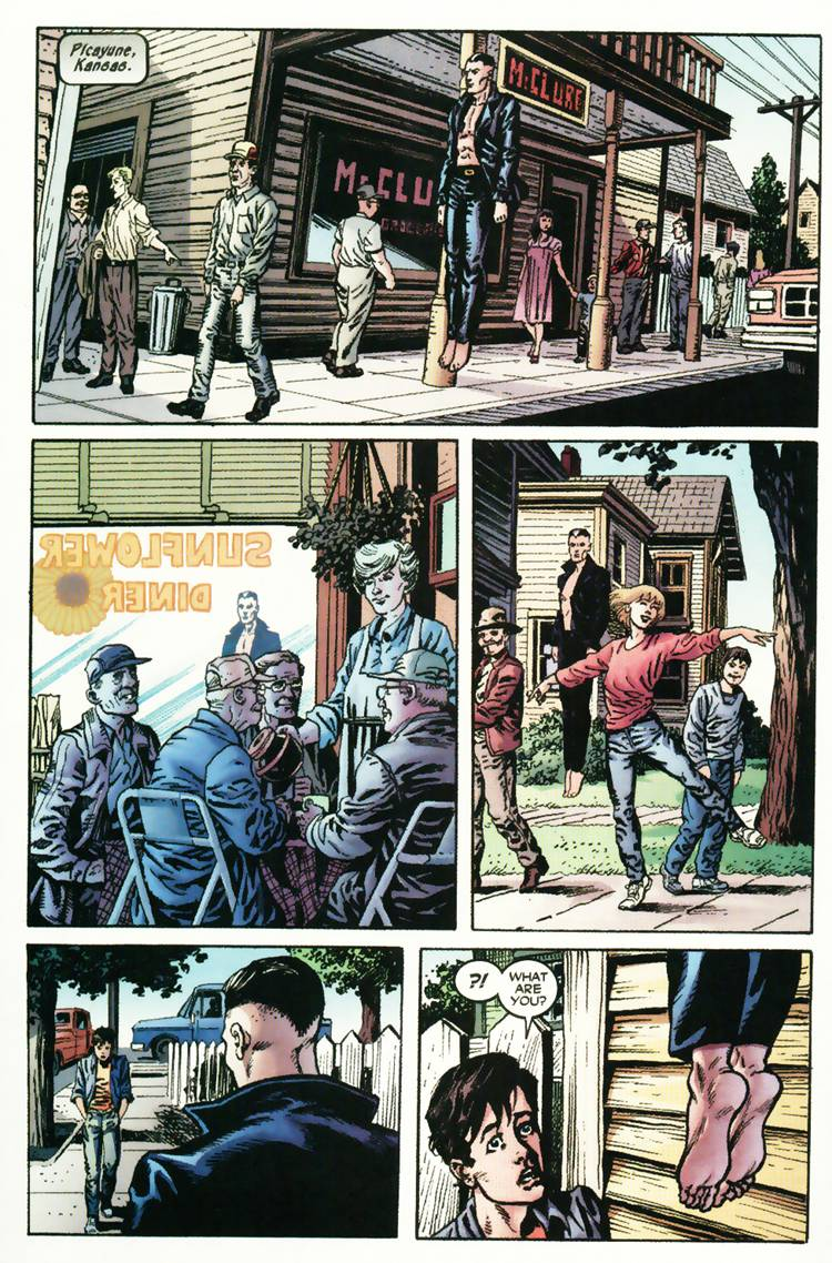 X-Man Issue #75 #79 - English 11