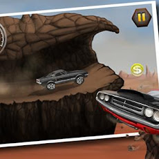 Jeu, Android: Stunt Car Challenge