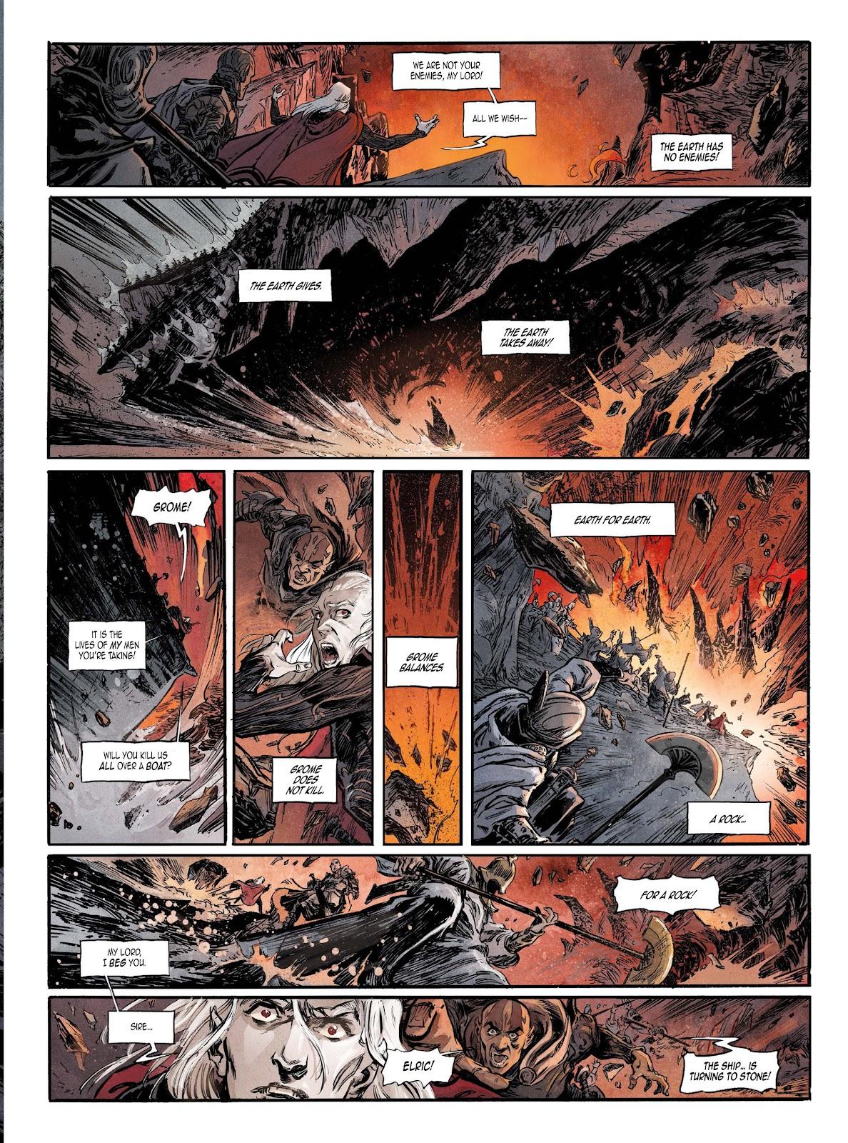 Elric (2014) TPB 2 #2 - English 30