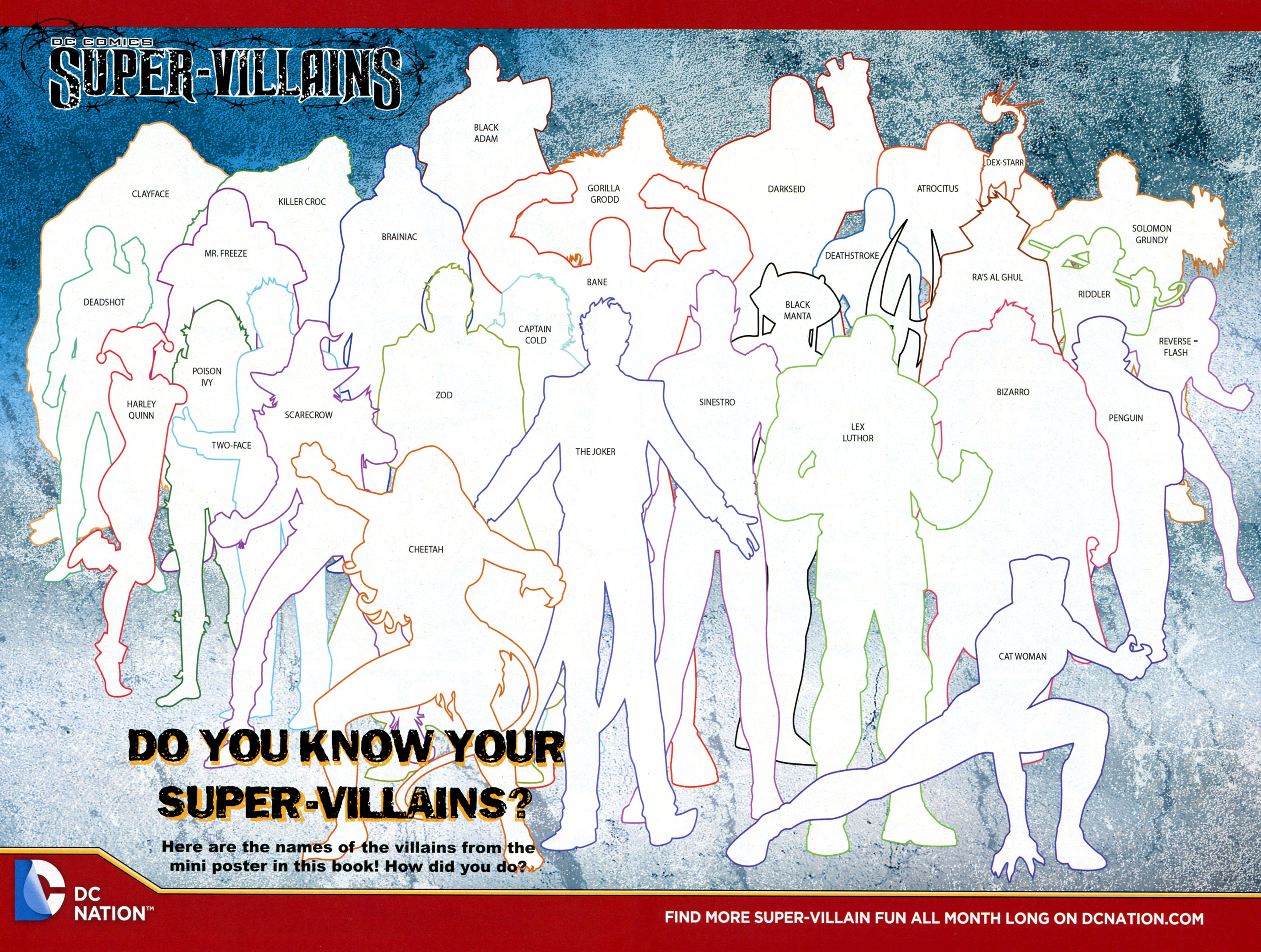 Read online Scooby-Doo: Where Are You? comic -  Issue #26 - 29
