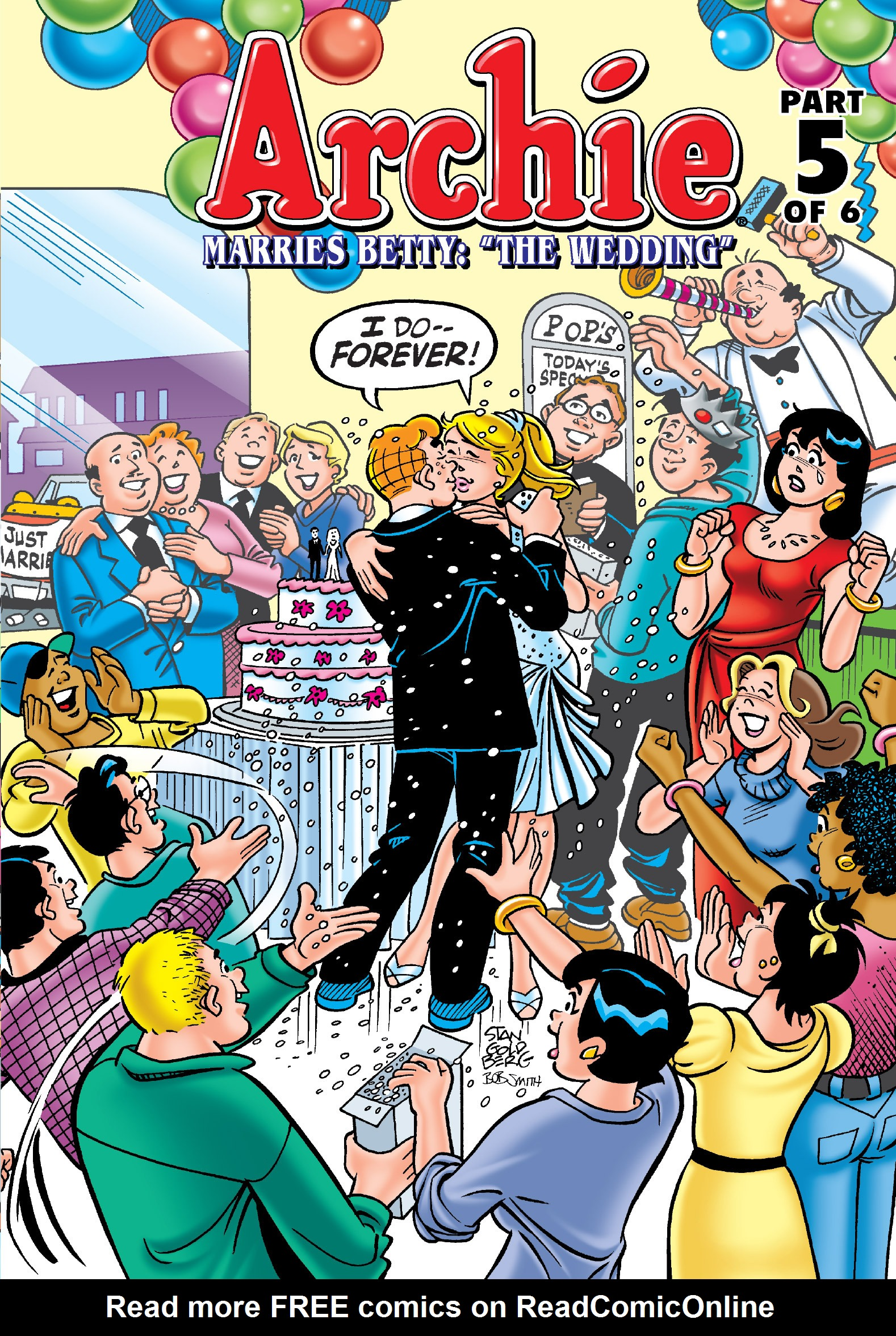 Read online The Best of Archie Comics comic -  Issue # TPB 1 (Part 2) - 139
