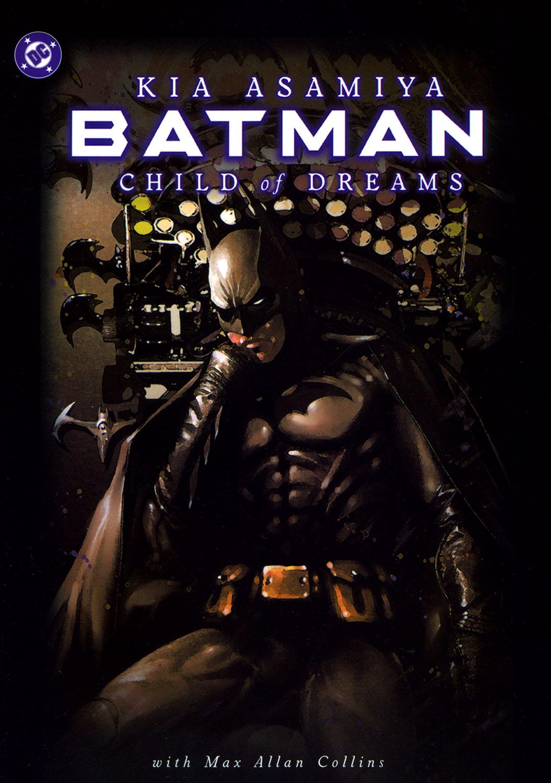 Read online Batman: Child of Dreams comic -  Issue # Full - 2