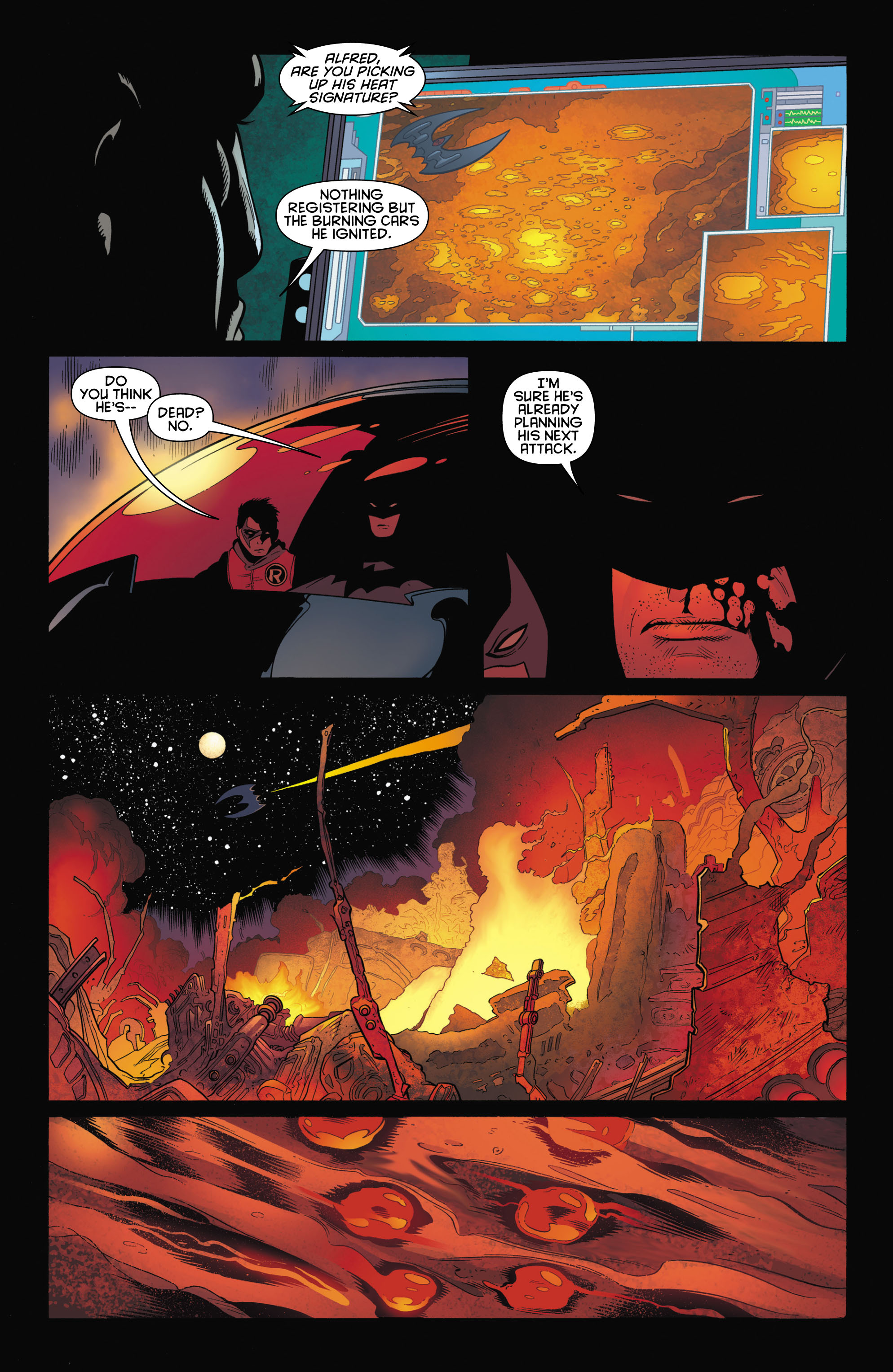 Batman and Robin (2011) chap 1 pic 80