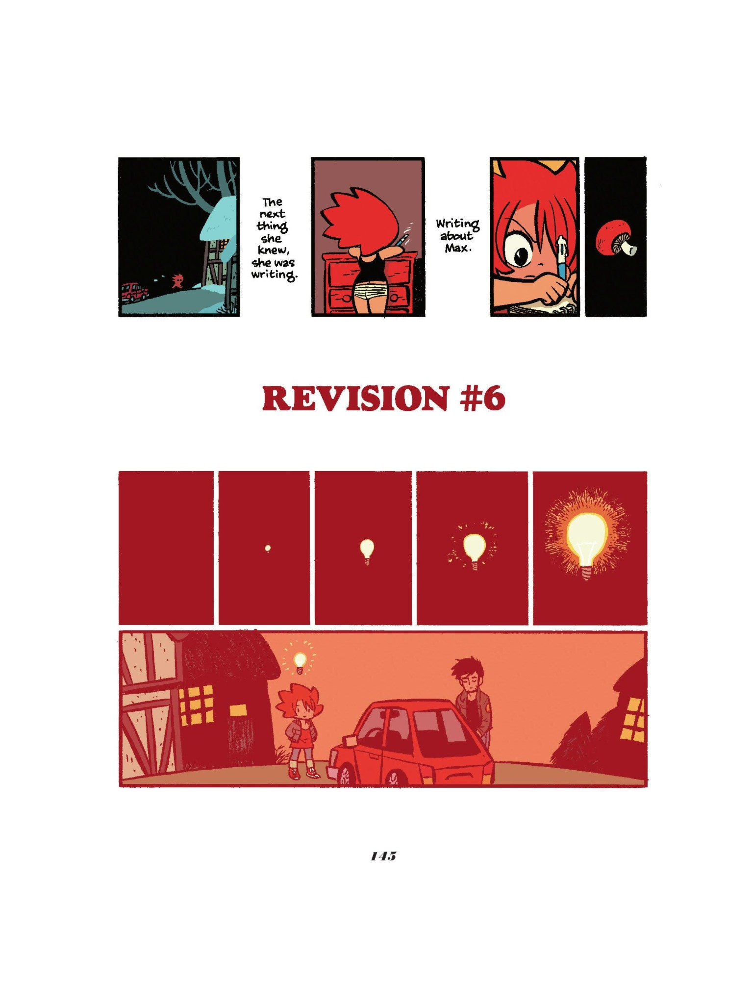Read online Seconds comic -  Issue # Full - 146