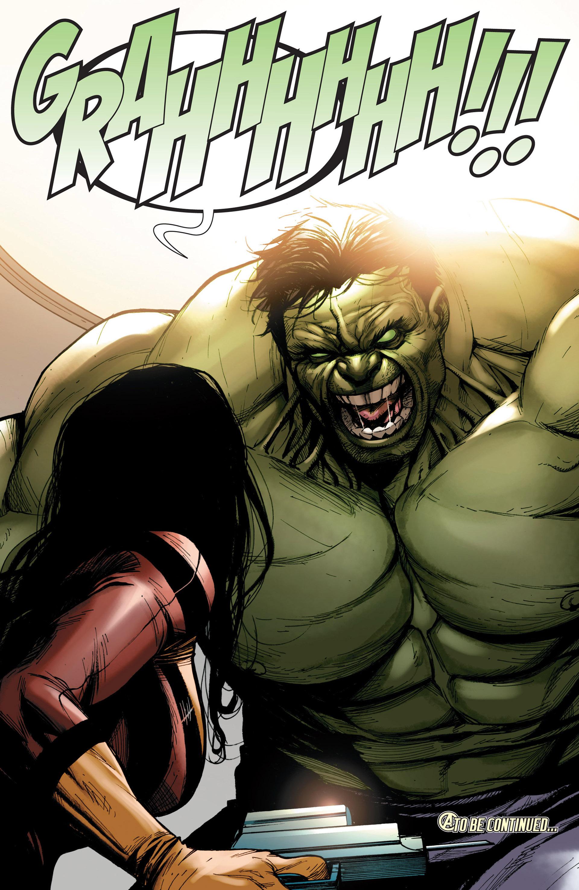 Avengers Assemble (2012) 10 Page 21