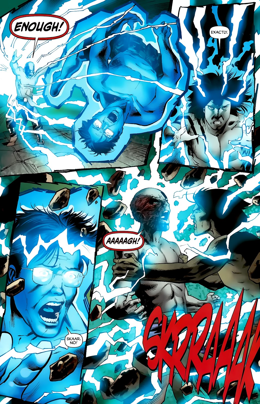 Incredible Hulks (2010) Issue #617 #7 - English 17