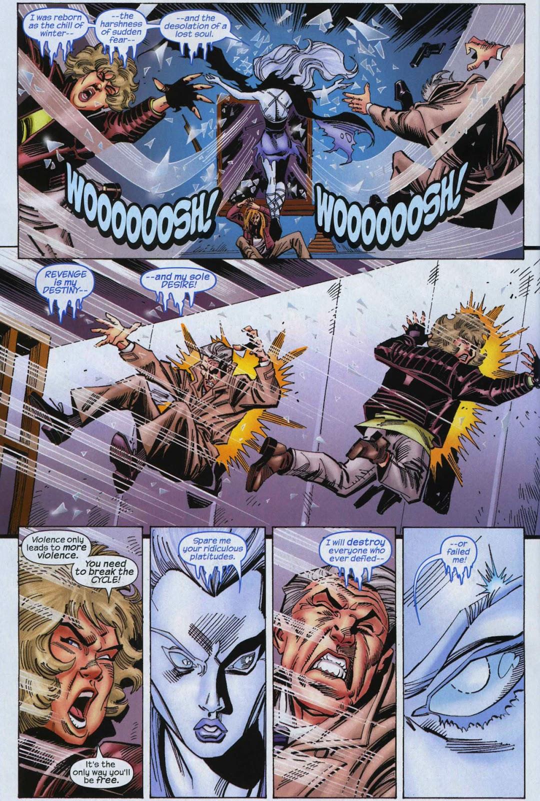 Amazing Spider-Girl Issue #3 #4 - English 18