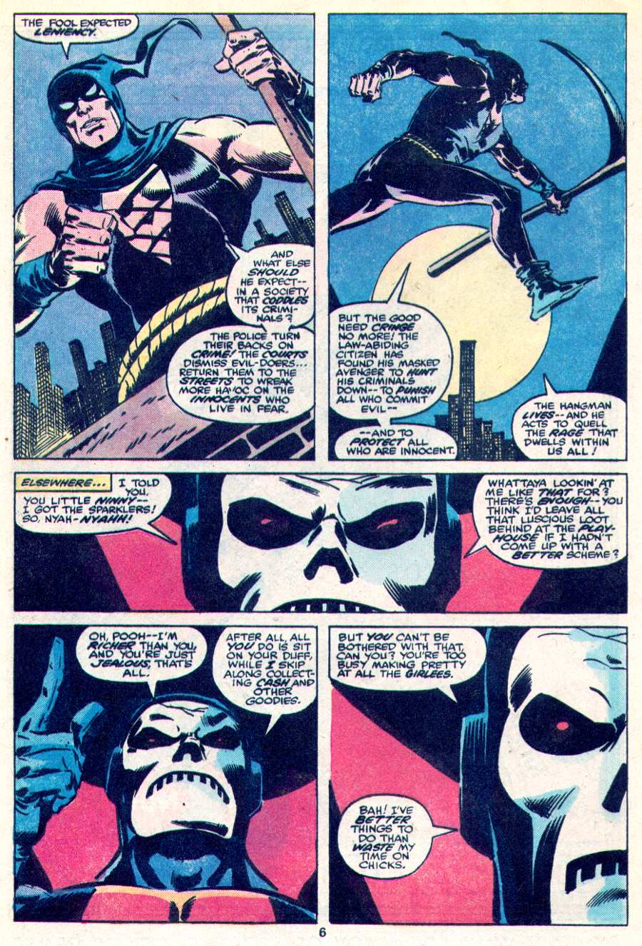 Spider-Woman (1978) #4 #47 - English 6