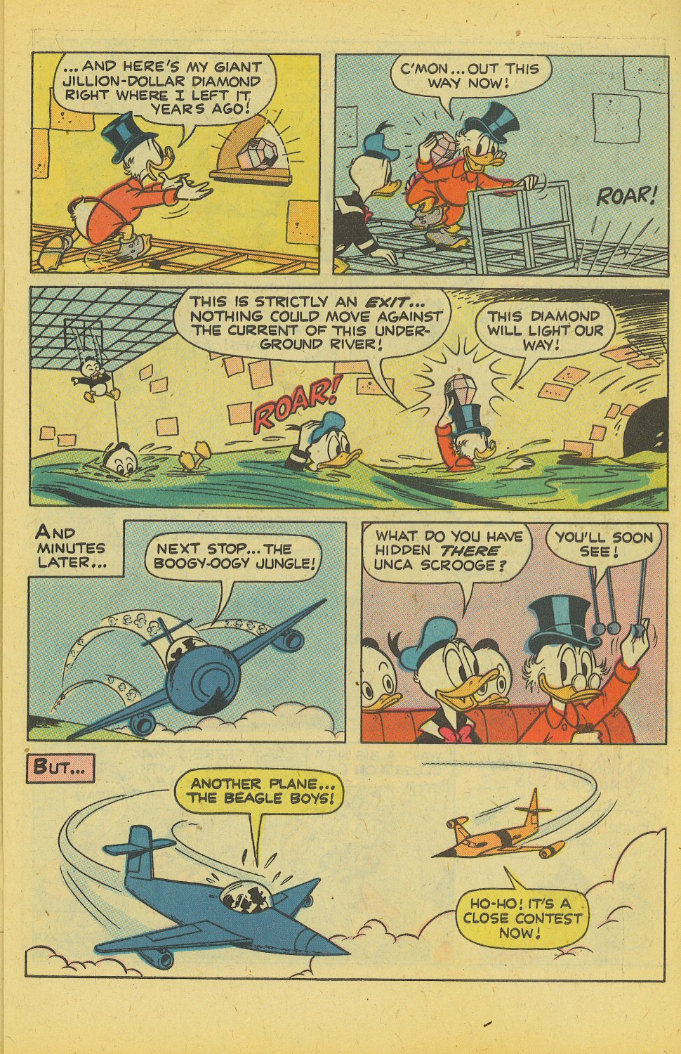 Uncle Scrooge (1953) Issue #158 #158 - English 15