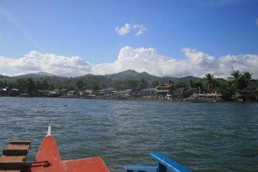 honda bay island hopping puerto princesa palawan