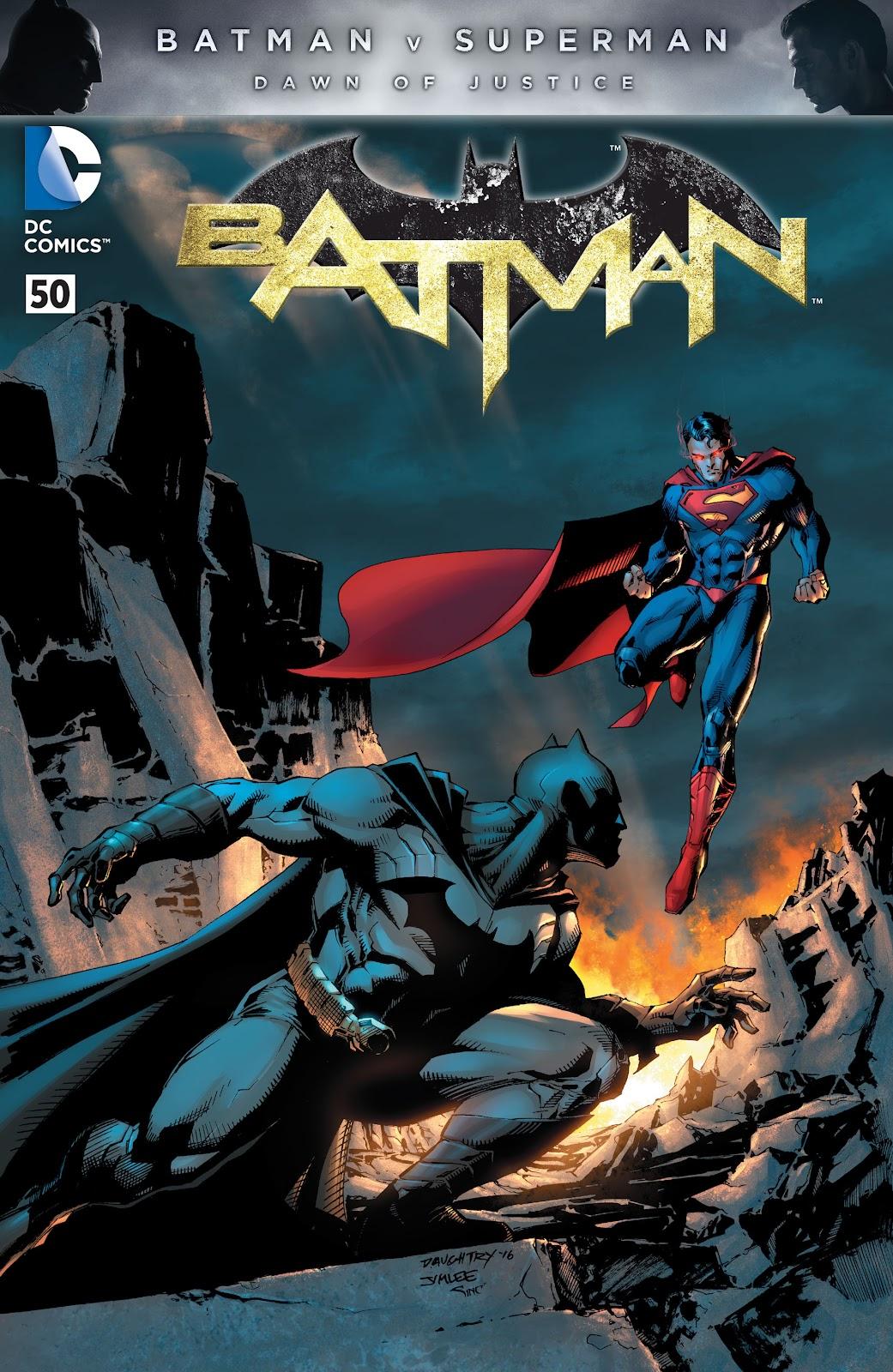 Batman (2011) Issue #50 #69 - English 5