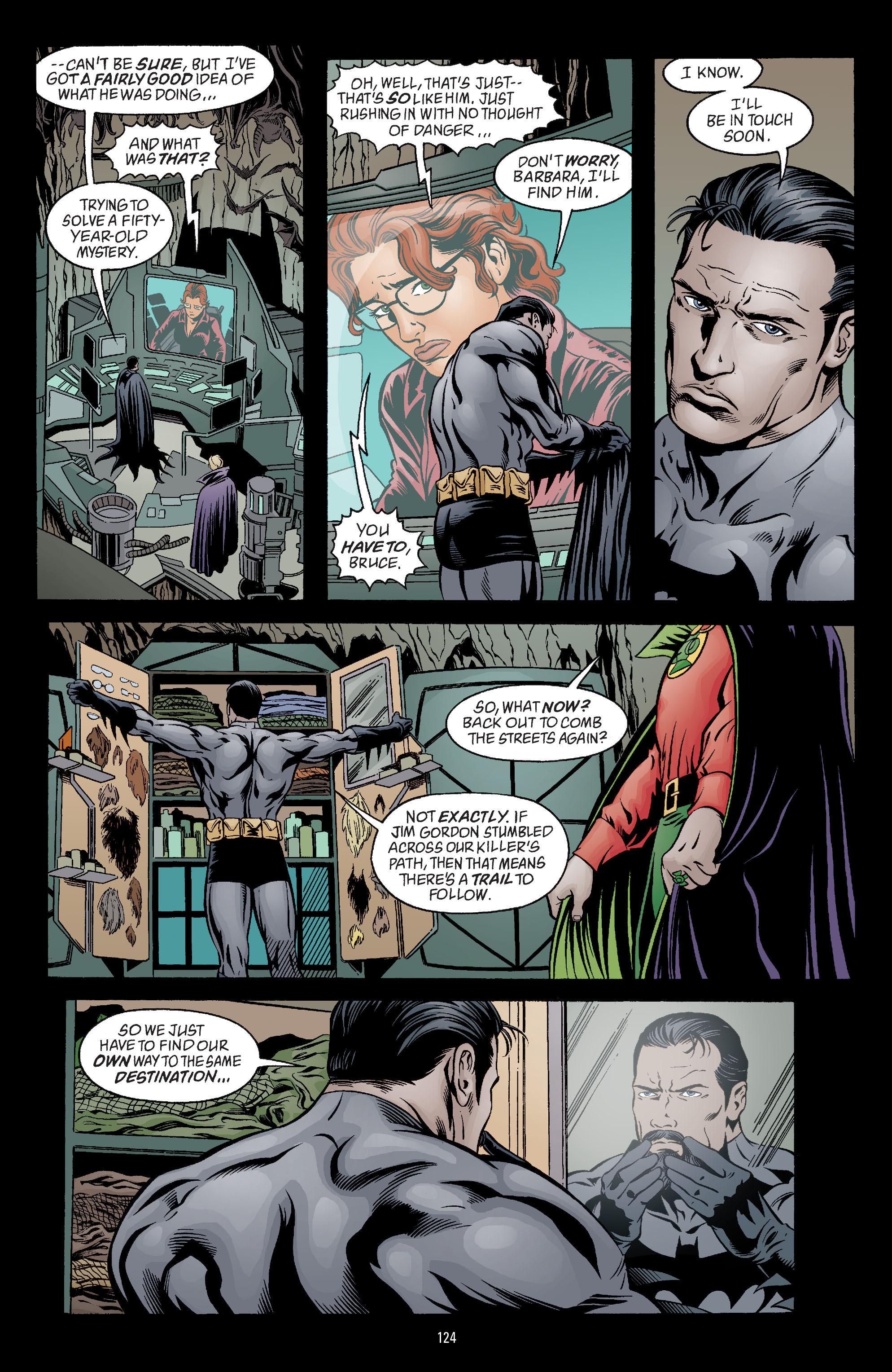 Batman: The Man Who Laughs chap 1 pic 125
