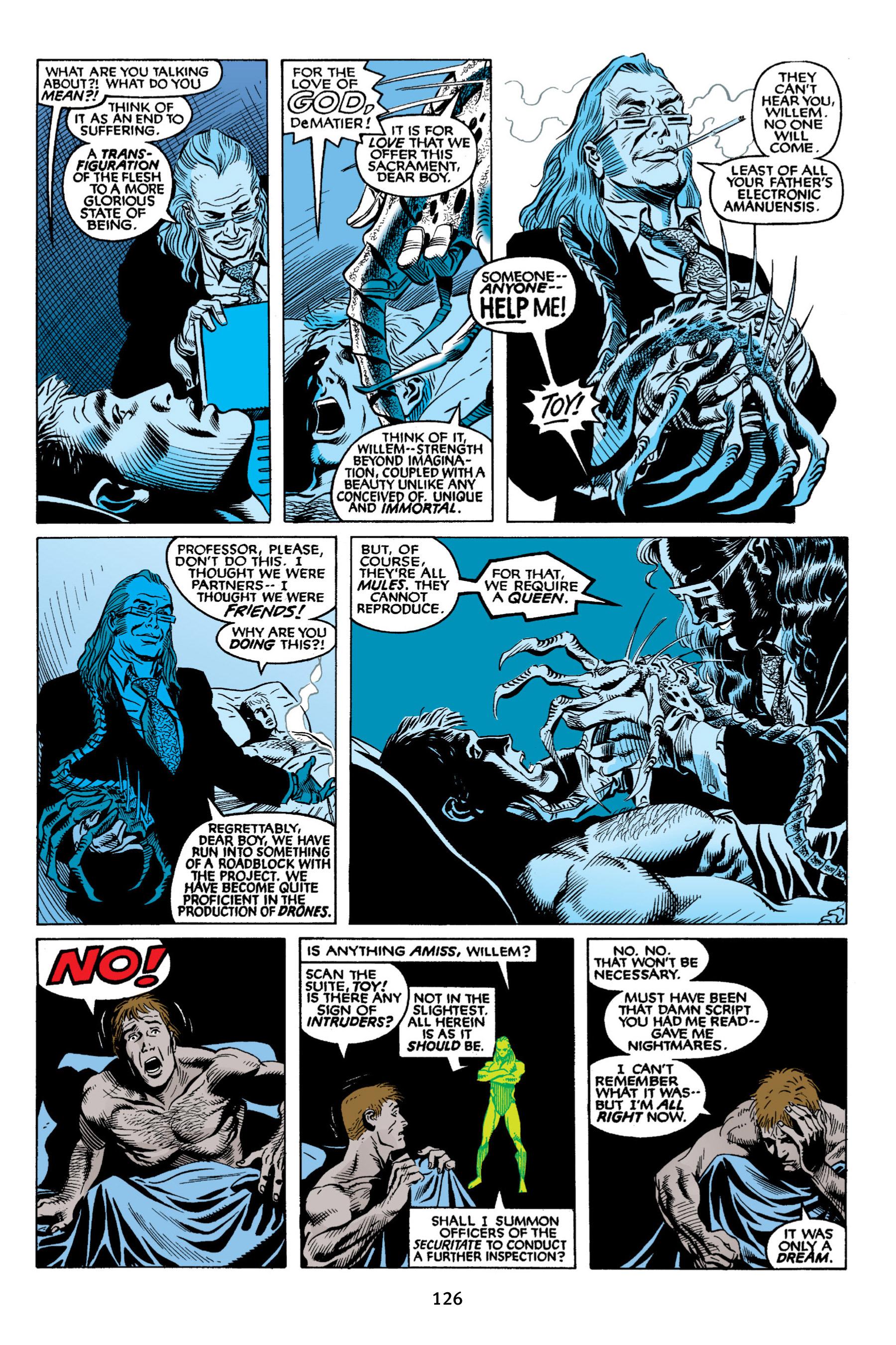 Aliens vs. Predator Omnibus _TPB_2_Part_2 Page 13