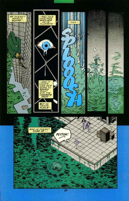 Darkman (1993) #5 #5 - English 22