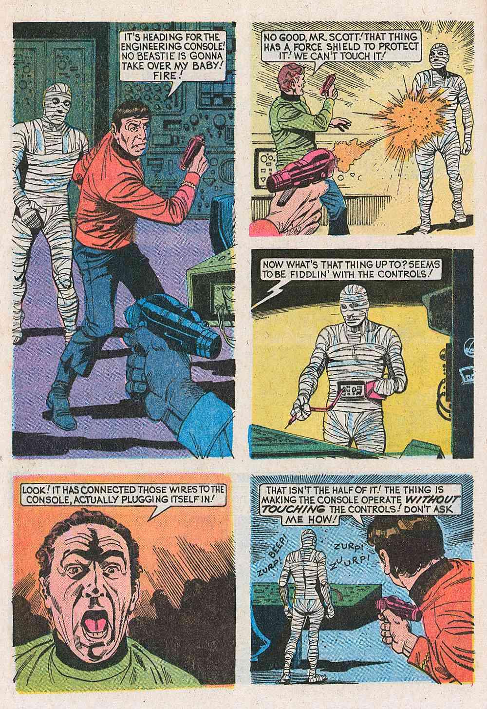 Star Trek (1967) Issue #21 #21 - English 13