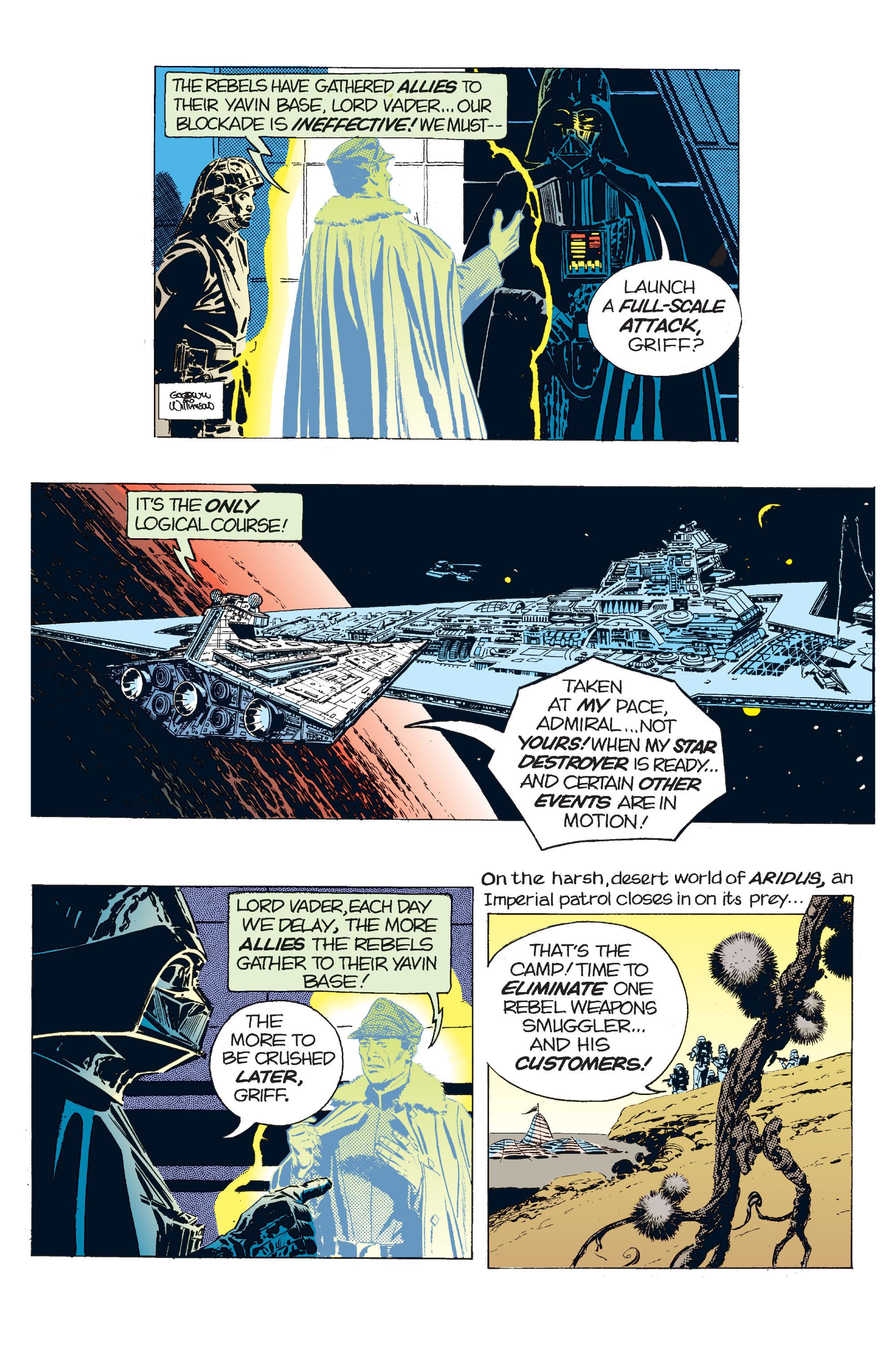 Classic Star Wars #10 #10 - English 5