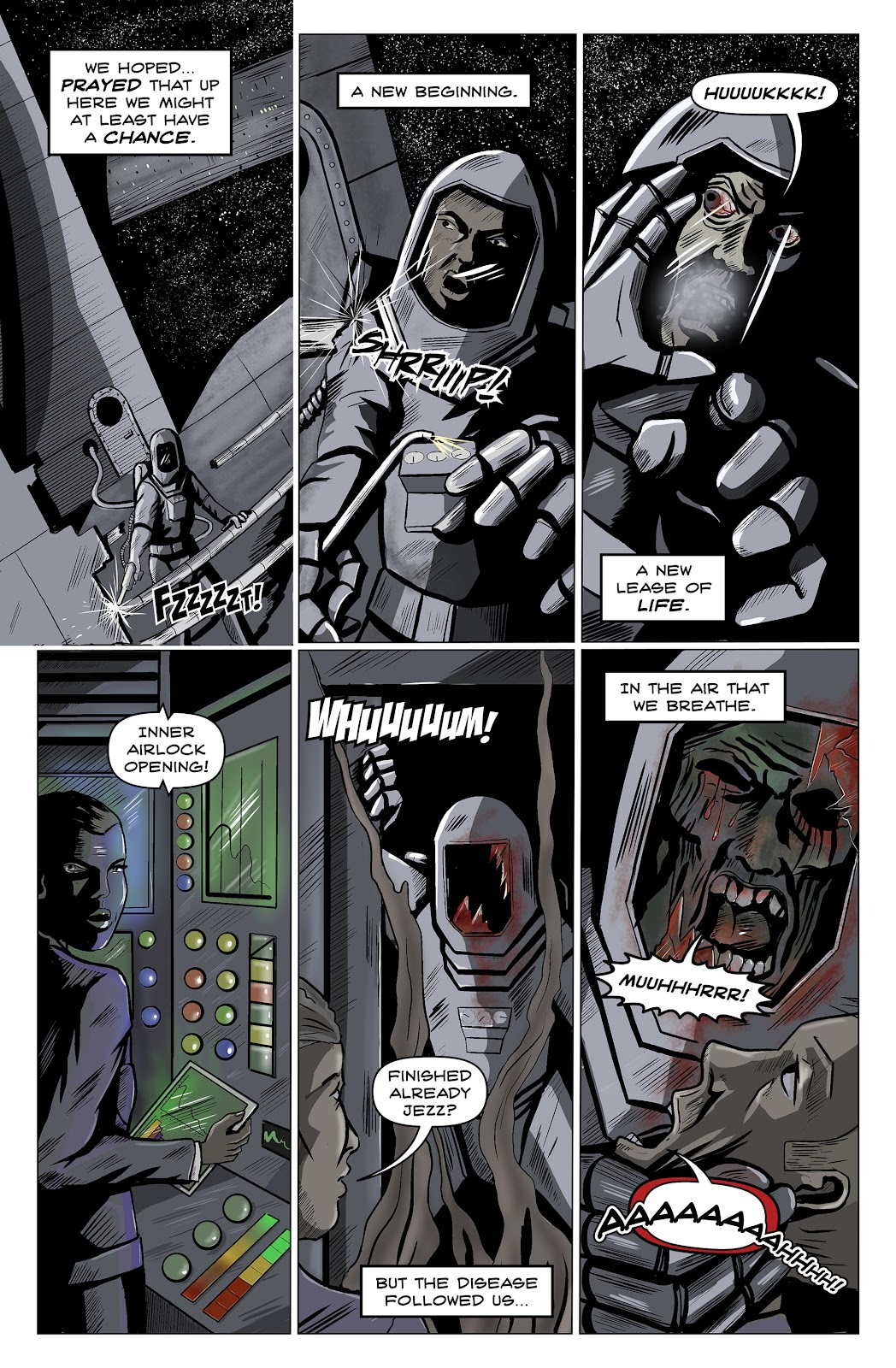 100% Biodegradable Issue #14 #14 - English 26
