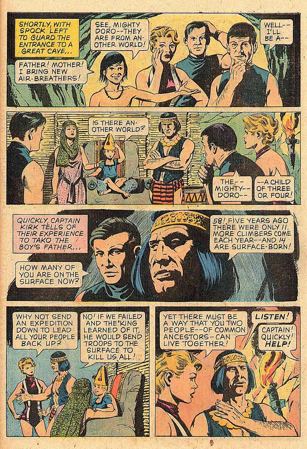 Star Trek (1967) #43 #43 - English 21
