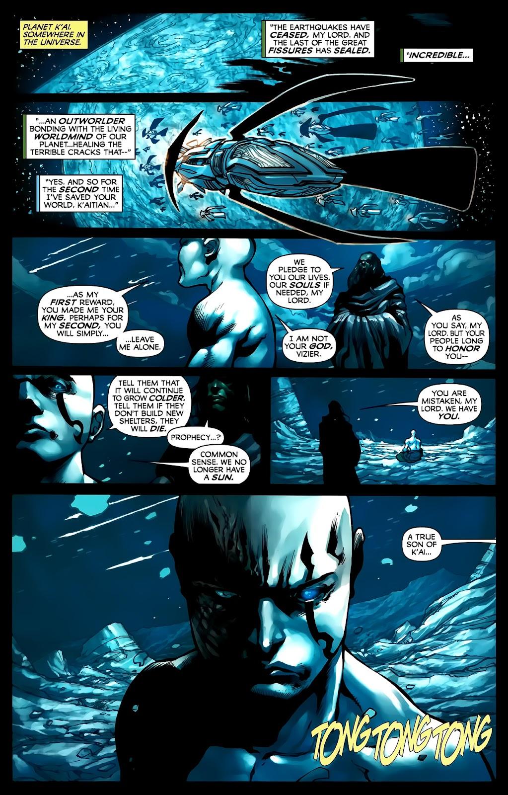 Incredible Hulks (2010) Issue #612 #2 - English 20