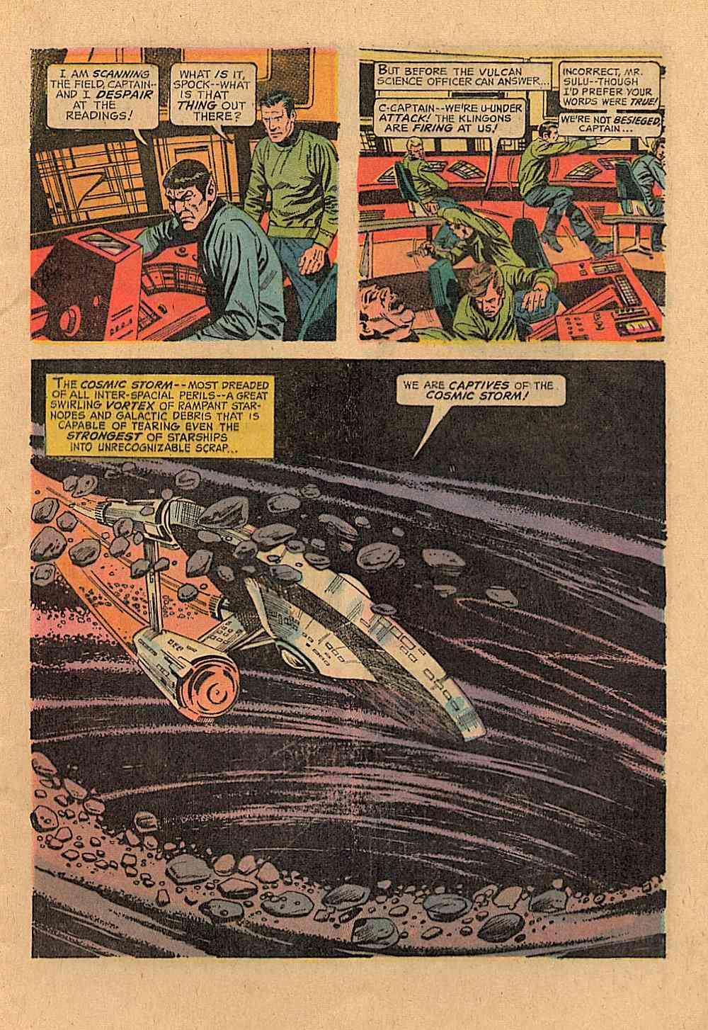 Star Trek (1967) Issue #15 #15 - English 4
