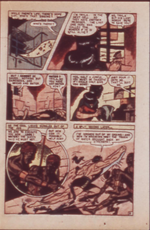Sub-Mariner Comics Issue #21 #21 - English 23