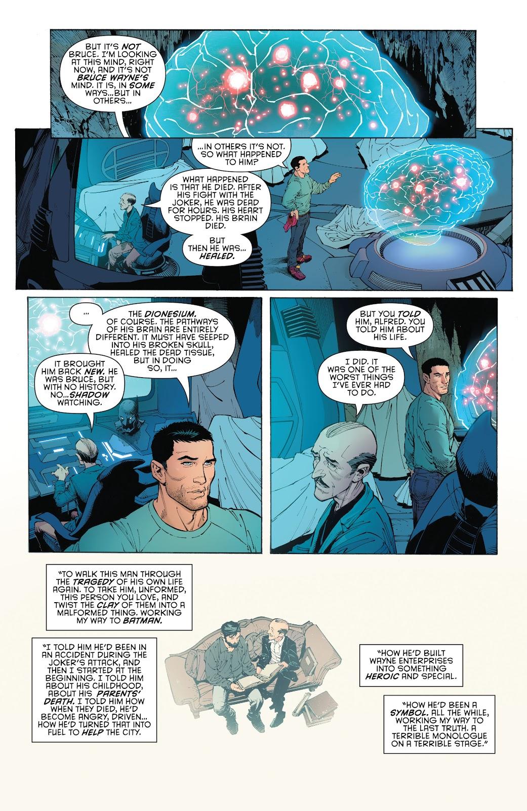 Batman (2011) Issue #43 #62 - English 10