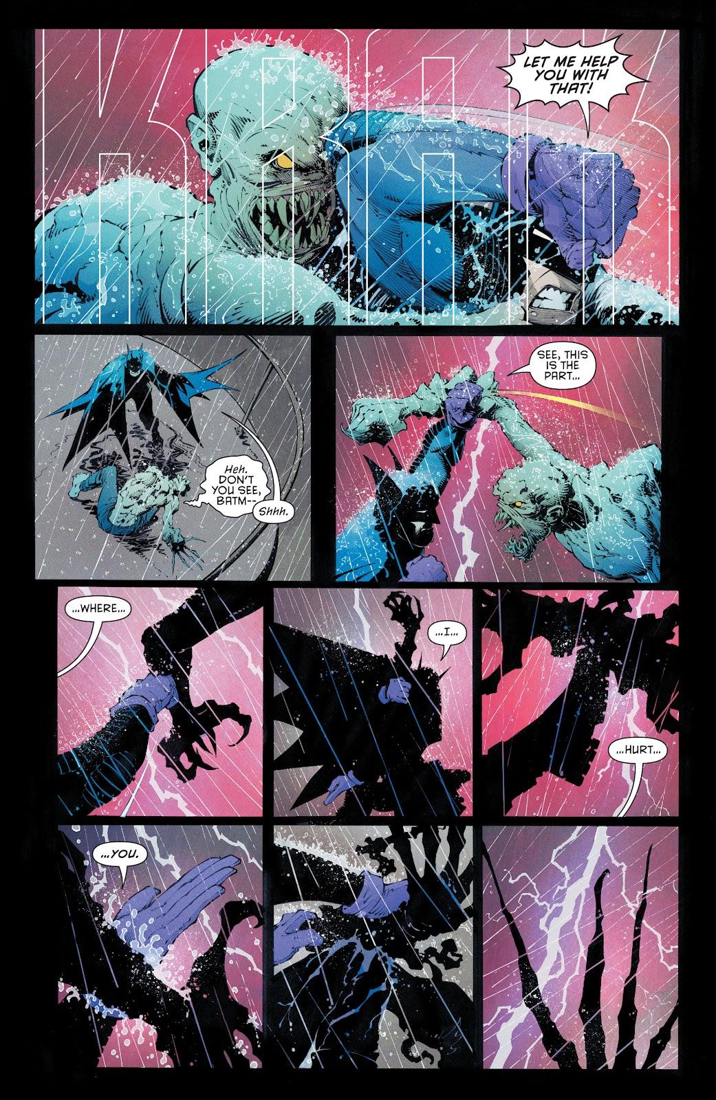 Batman (2011) Issue #29 #48 - English 25