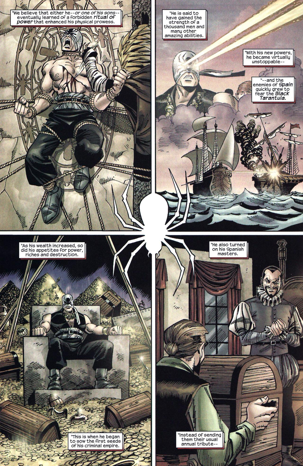 Amazing Spider-Girl #14 #17 - English 10