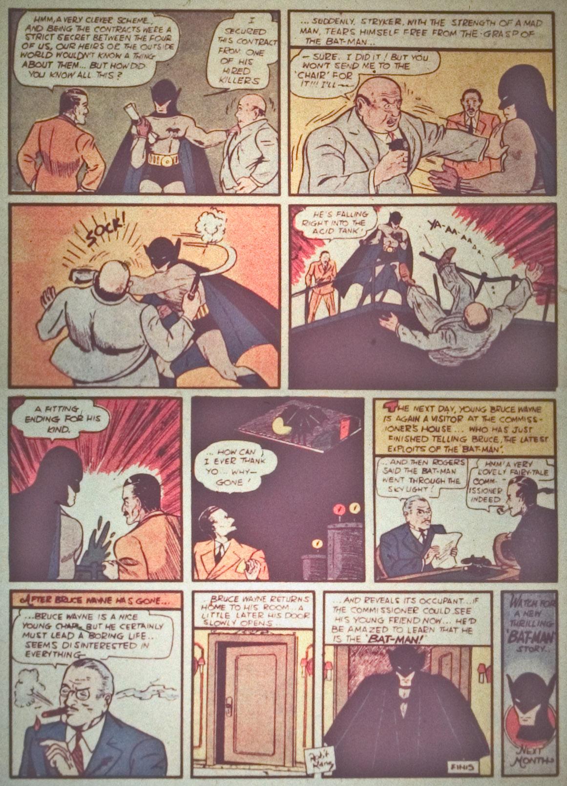 Detective Comics (1937) 27 Page 8