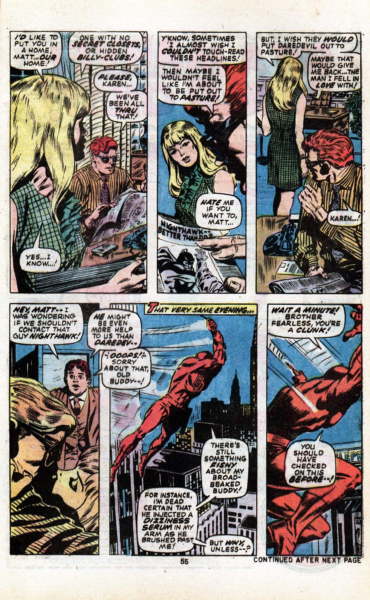 Read online Giant-Size Defenders comic -  Issue #5 - 57