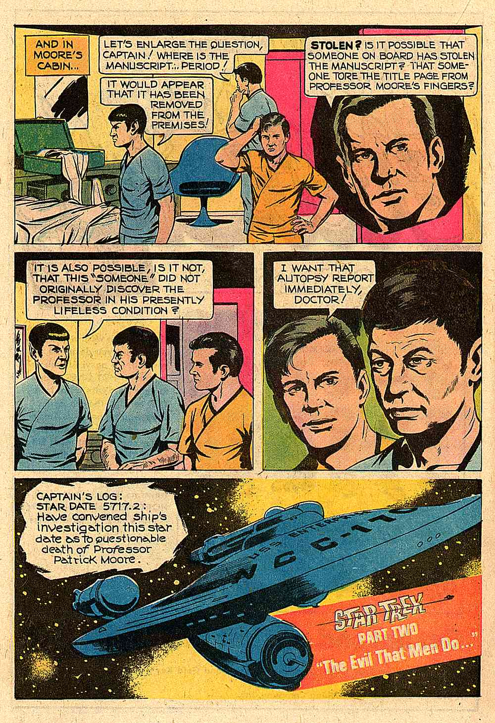 Star Trek (1967) #48 #48 - English 14